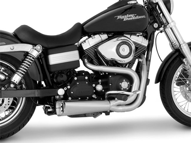 Harley-Davidson Sportster XL883 Cafe Project - Chin on the