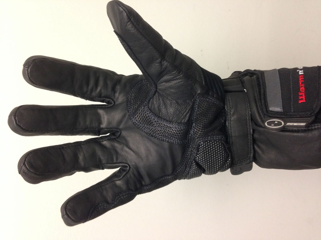 Motorcycle gloves smell - Held Warm N Dry