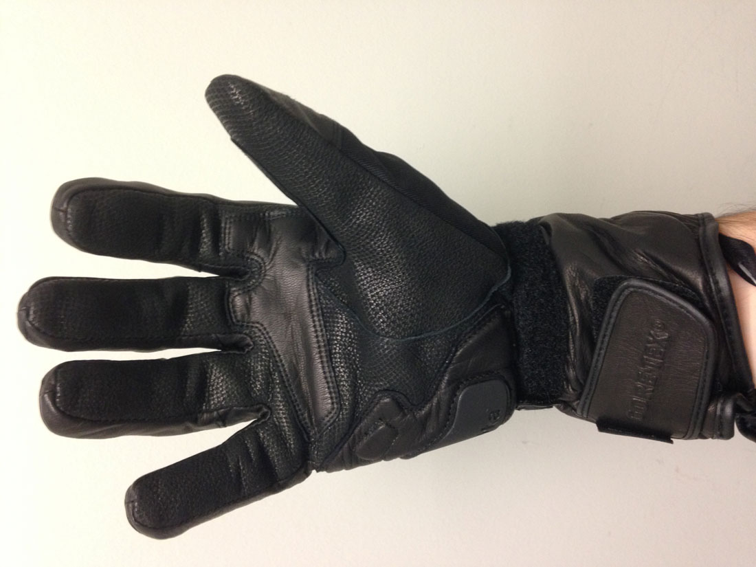 Motorcycle gloves smell - Rukka Pluto Gloves