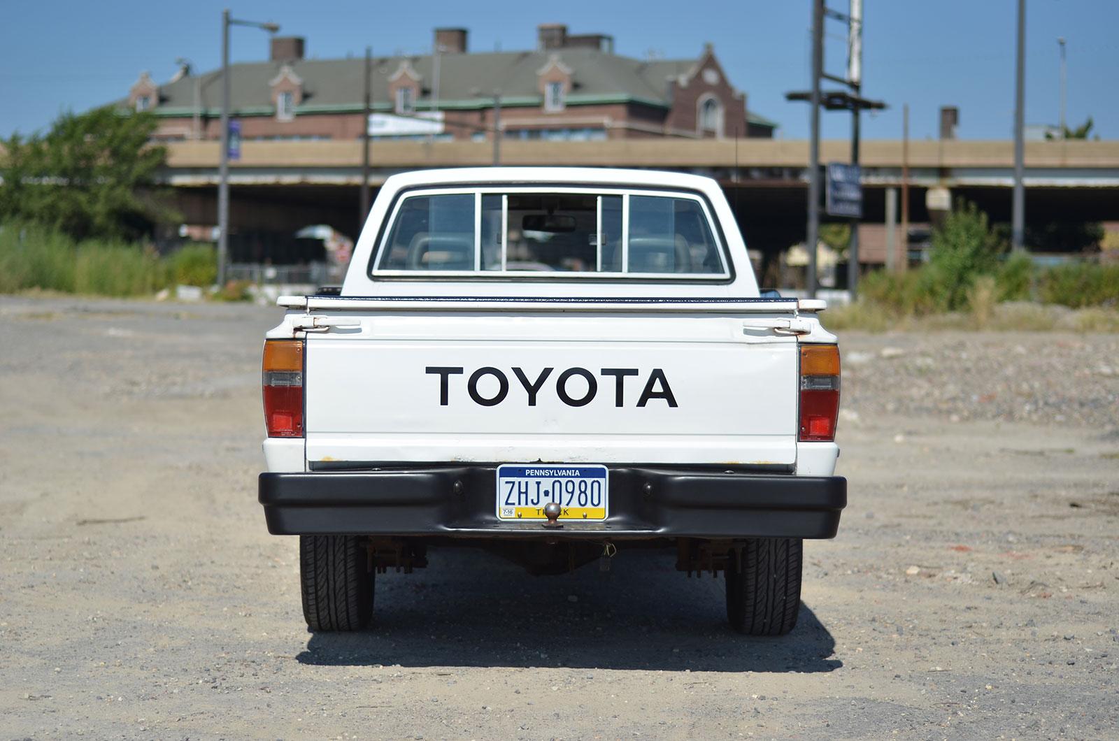 Turd In Hire Car
