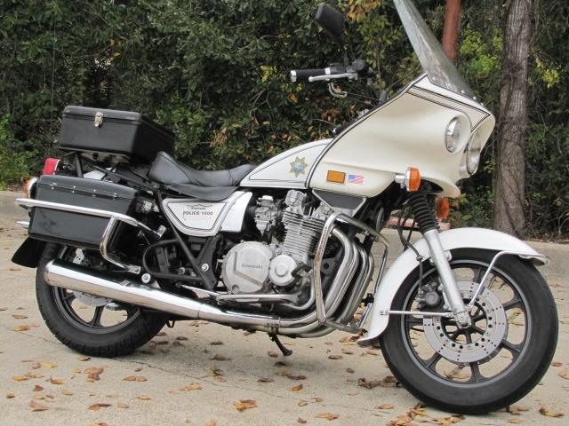 KawasakiPoliceMotorcycle13