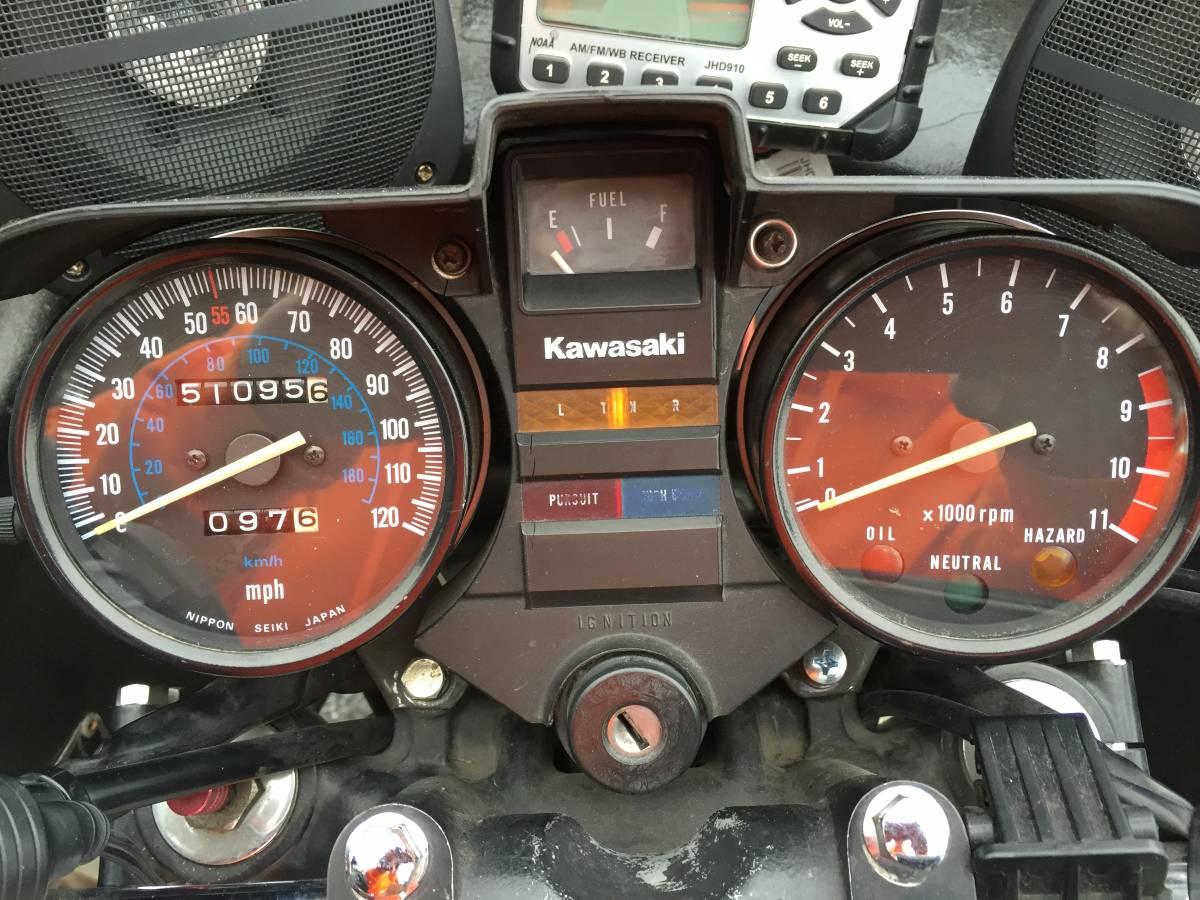 KawasakiPoliceMotorcycle3