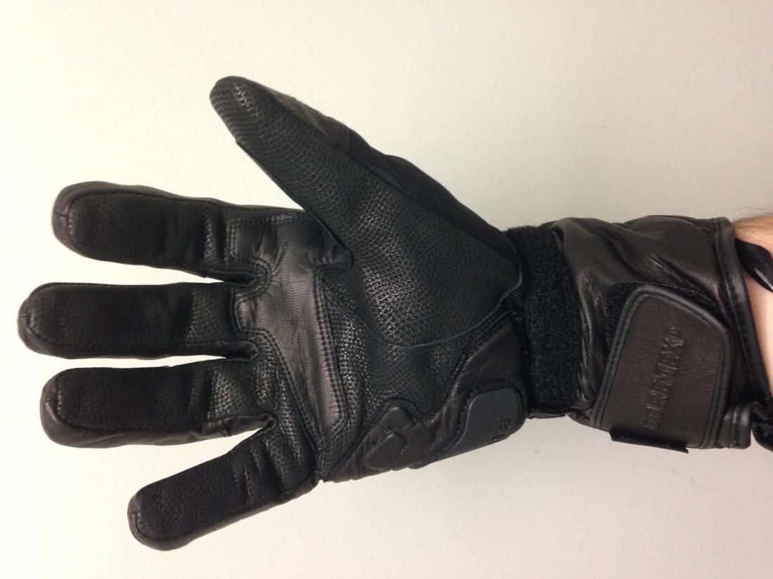 Rukka Pluto Gloves