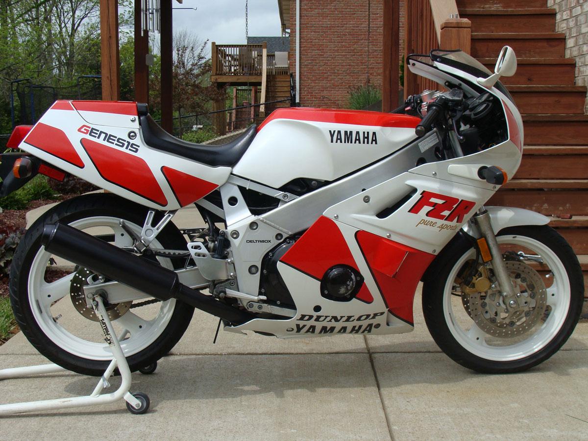 fzr400r