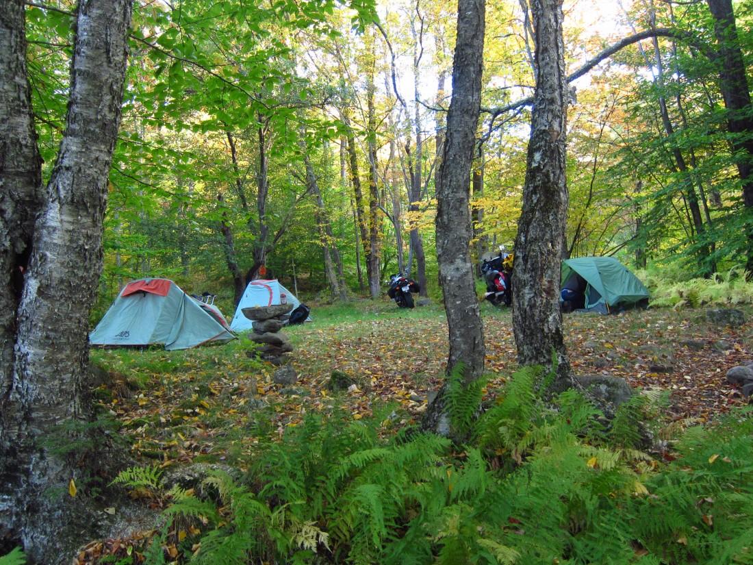 Camp Renegade