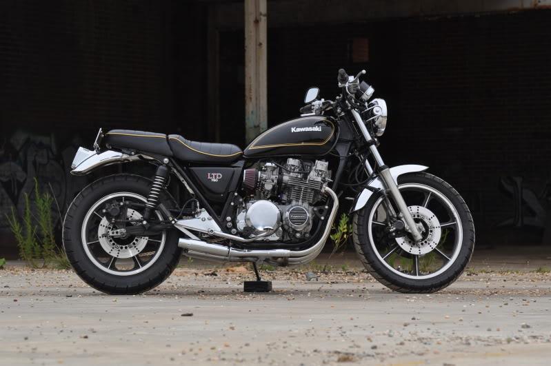 KawasakiKZ7504