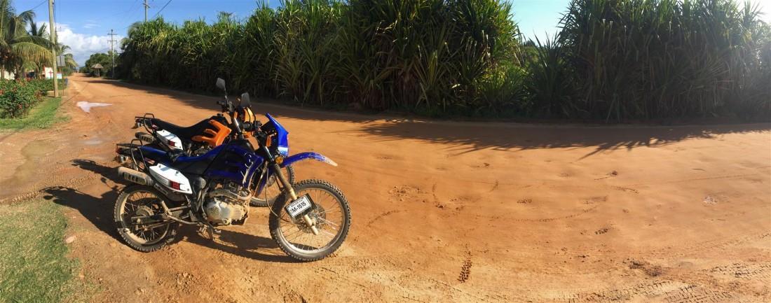 Bike Pano