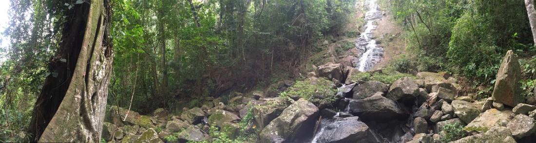 Hike Falls
