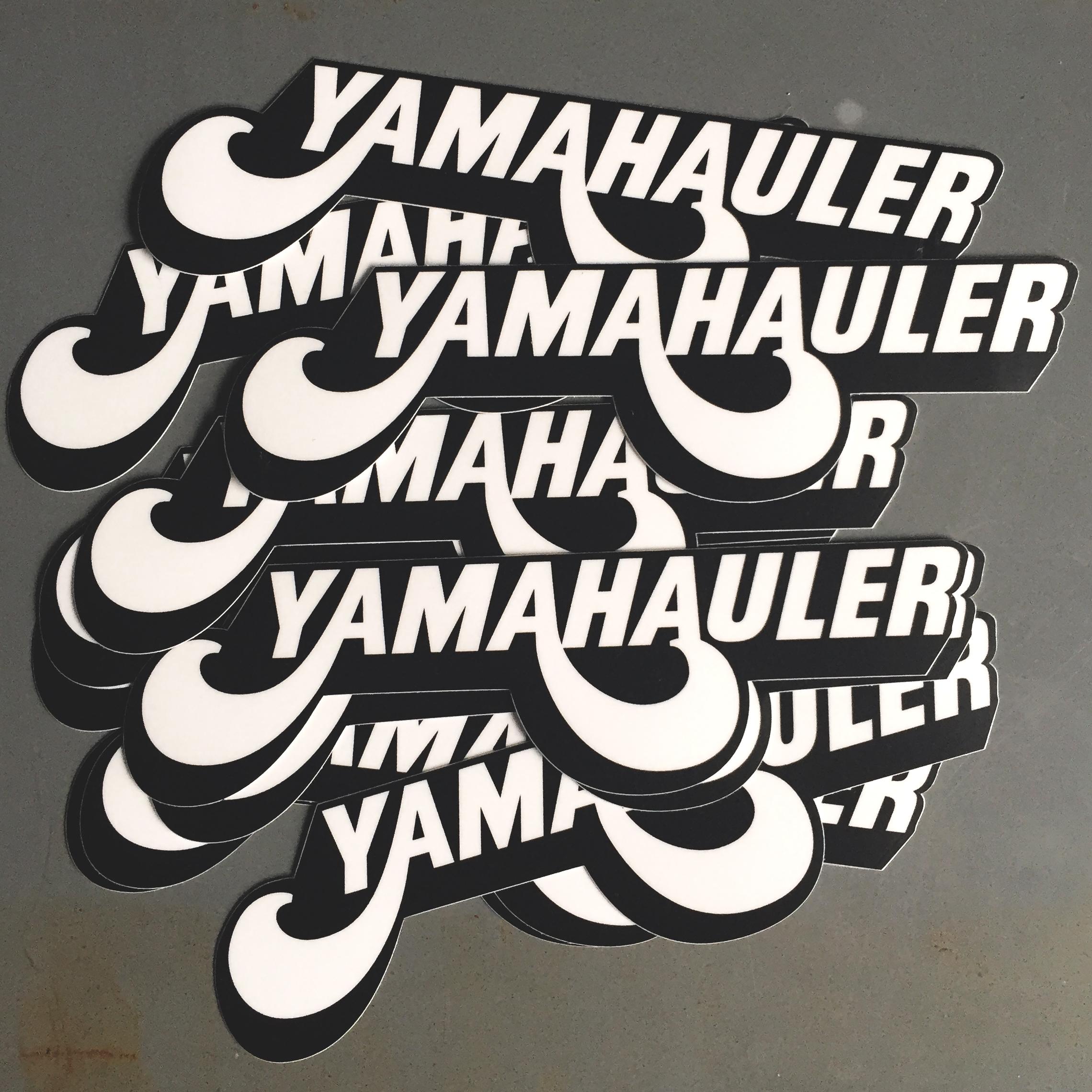 Yamahauler