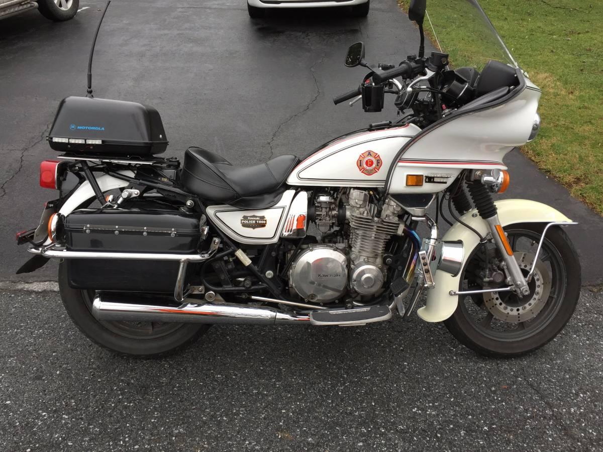 KawasakiPoliceMotorcycle2