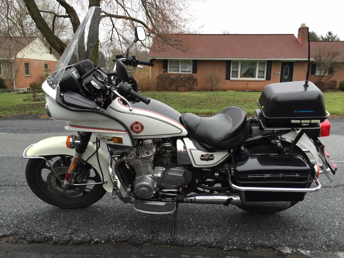 KawasakiPoliceMotorcycle5