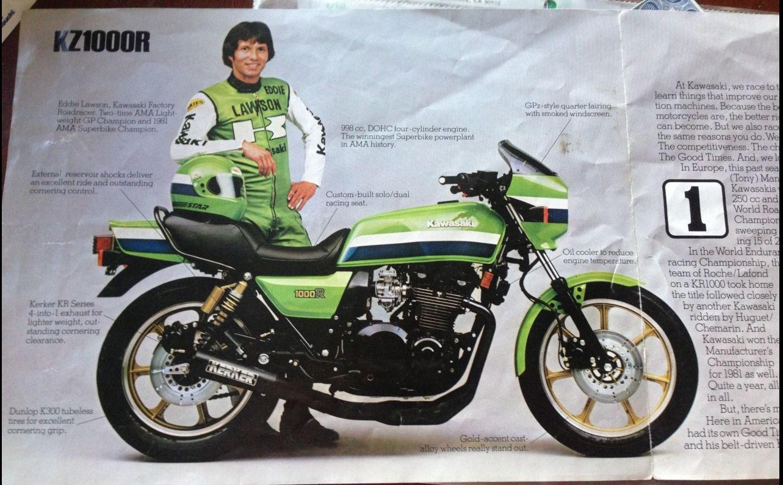 Kawasaki-KZ1000R-Vintage-Ad